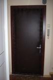 срочно обивка дверей